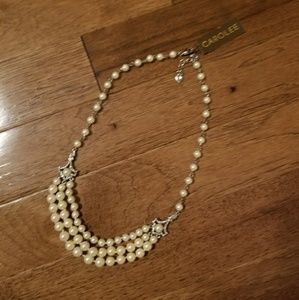 "Carolee ""Hopeless Romantic"" Necklace"